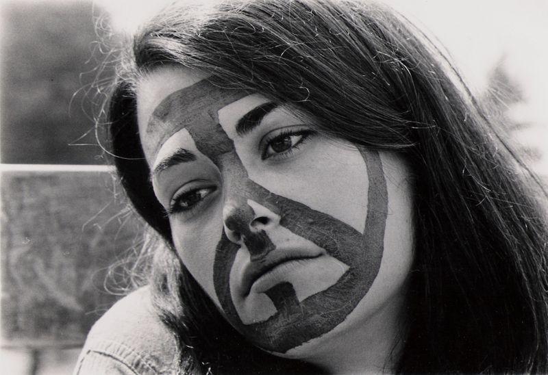 Demonstrator 1971 better print