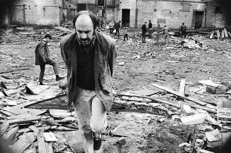 1970 Portfolio (fire survivors) sweepin ends apr 67