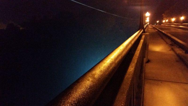 Foggy night in tacoma 2 oct 14