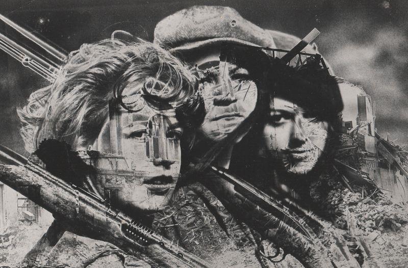 Emergence  nr. 17 Seattle 1976
