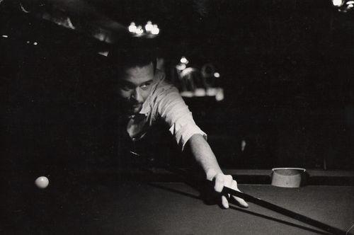 Big Richie, NYC 1969